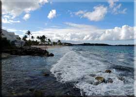 Nettle Bay Beaches
