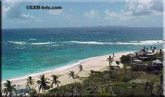 Dawn Beach St Martin Beaches St Maarten Beaches Sint Maarten Beaches Saint Martin Beaches