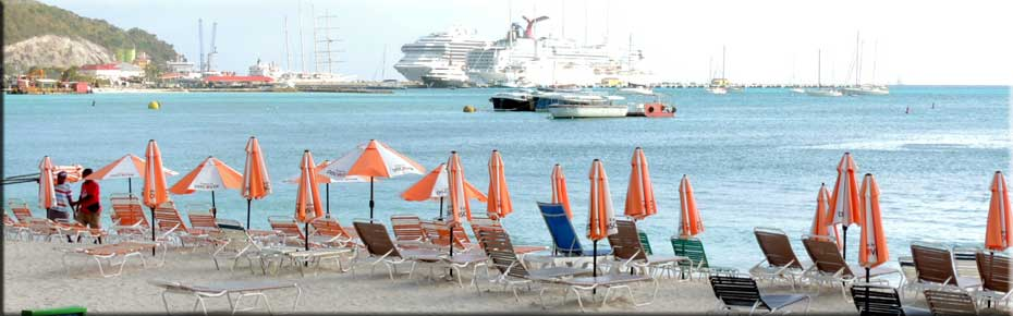 Great Bay St Martin Beaches St Maarten Beaches Sint Maarten Beaches Saint Martin Beaches