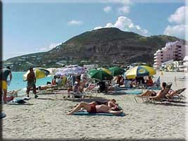 St maarten nude beaches with you
